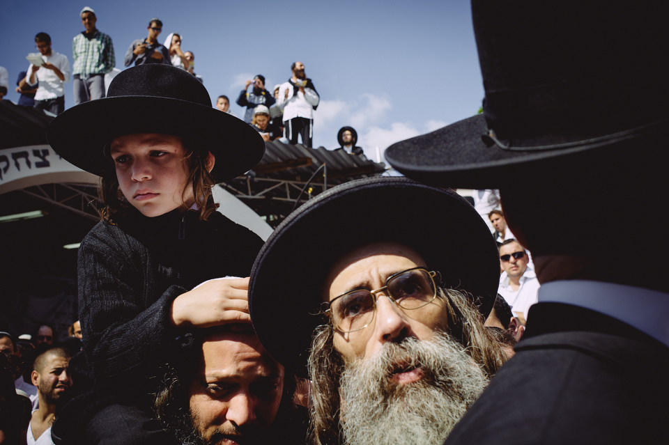 From series Rosh Hashana