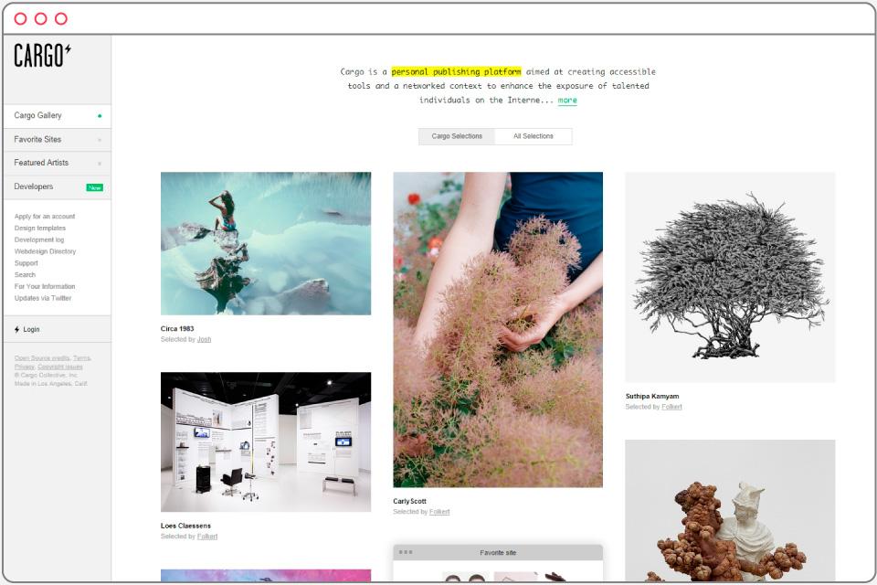 5 Resources That Inspire Art Director Felipe Elioenay - Bird In Flight