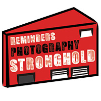 Reminders Photography Stronghold Grants