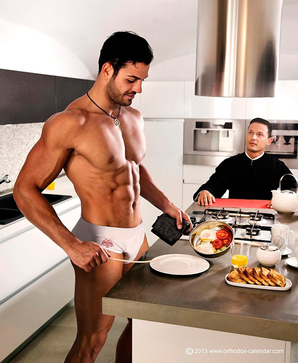naked-sexy-men-at-breakfast-self-shot-anal-porn-gallery