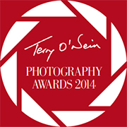 The Terry O'Neil Photography Award 2014