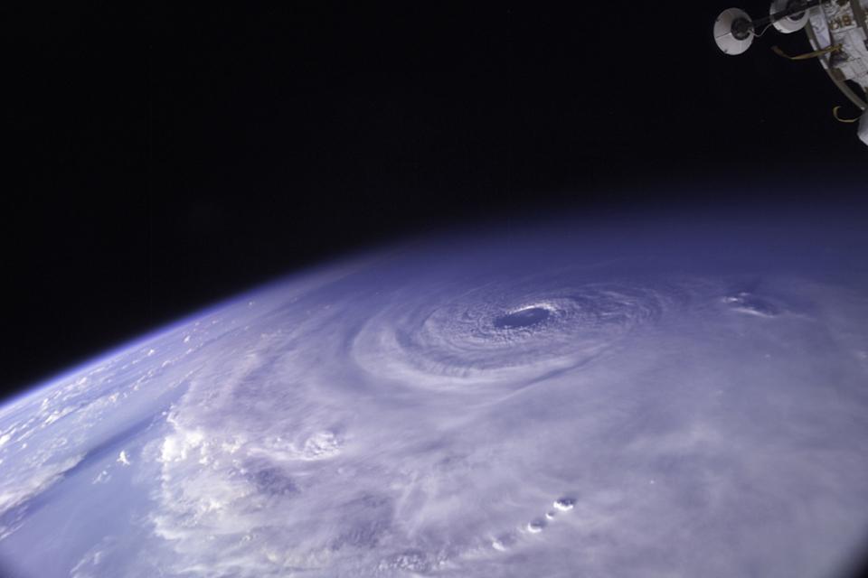Фотофонд: космические снимки Земли