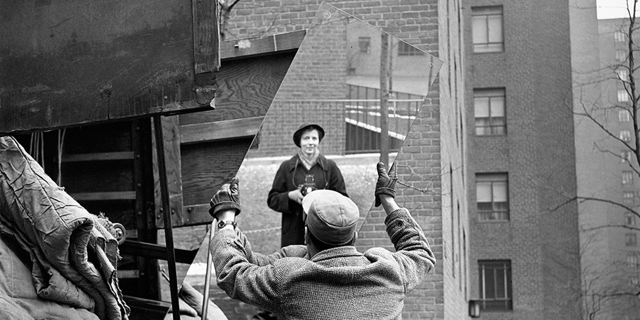 A Nanny with a Camera: The Story and Heritage of Vivian Maier