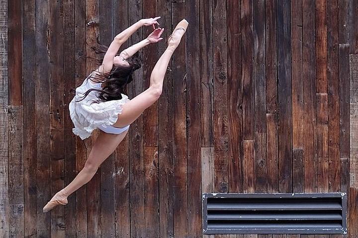 Instagram дня: танцоры на улицах Нью-Йорка