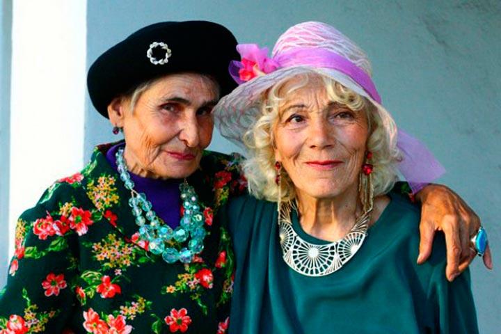 Кино с русскими со старыми бабушками фото 309-807