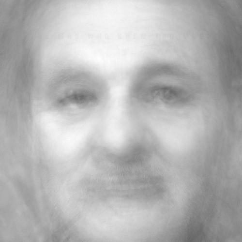 Reddit User Creates Average Portraits of Famous Faces — Bird