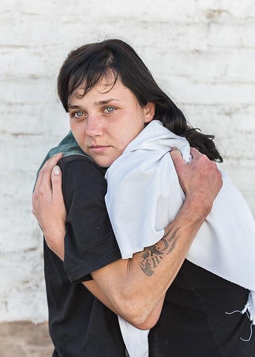Красивые осужденные девушки фото