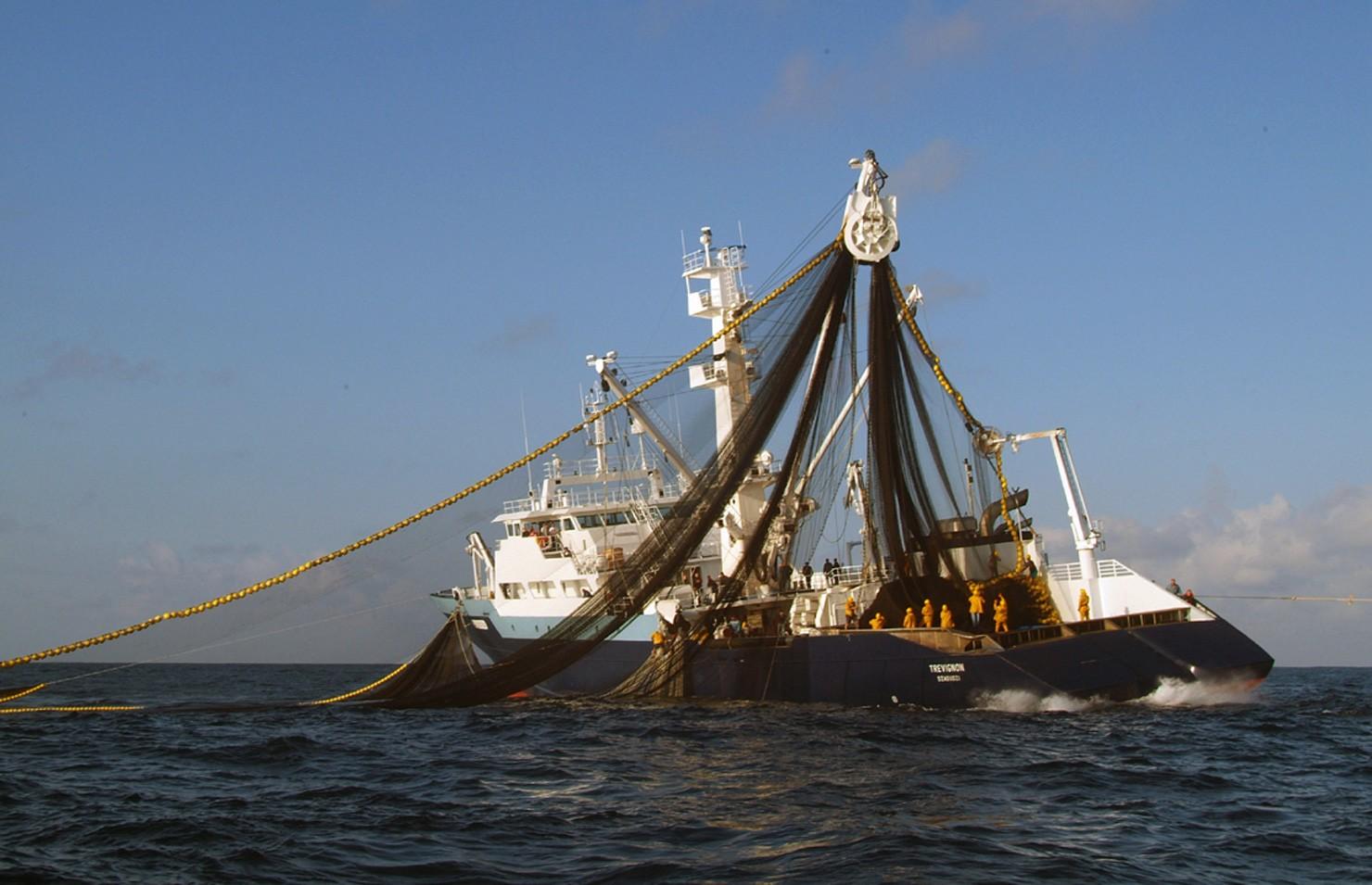 Как появились и куда делись сомалийские пираты?