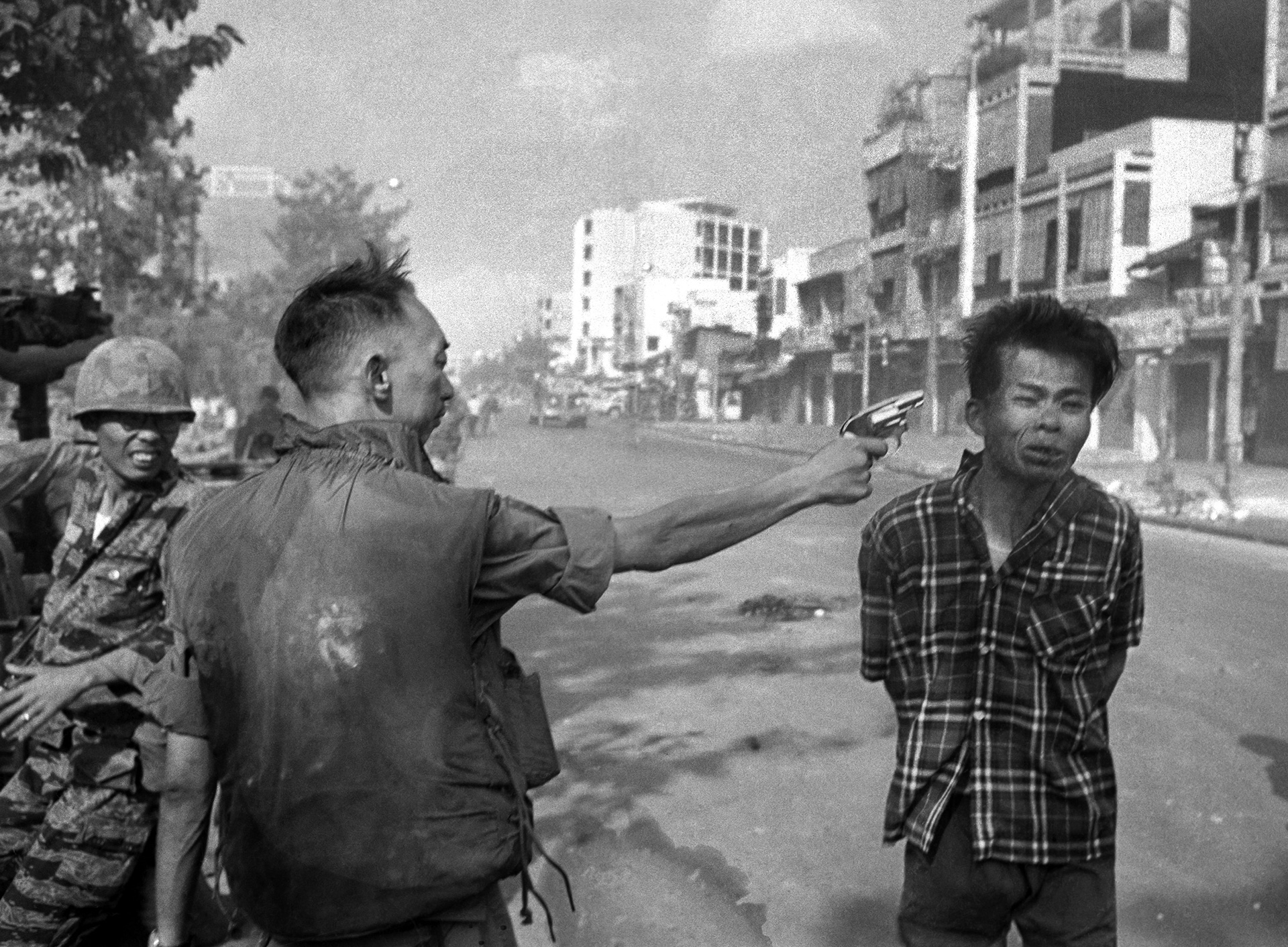 the importance of the viet cong in the communist victory in the second indochina war essay The result was the second indochina war determination to prevent a communist victory in an all-vietnam order the vietnam war essay editing for.