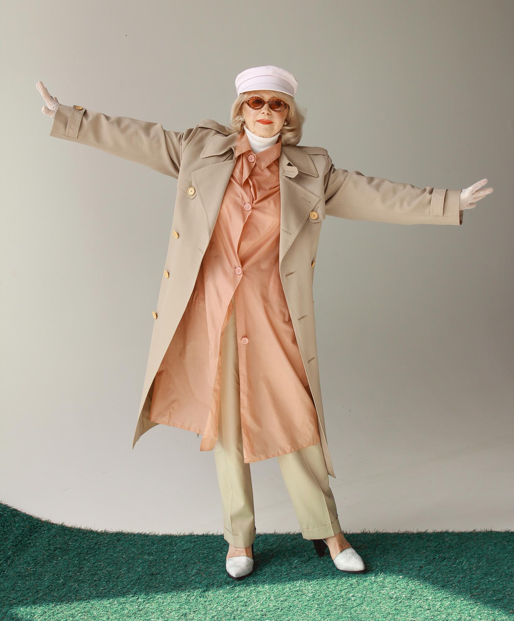 Как стать моделью в 40 лет работа девушки сахалин