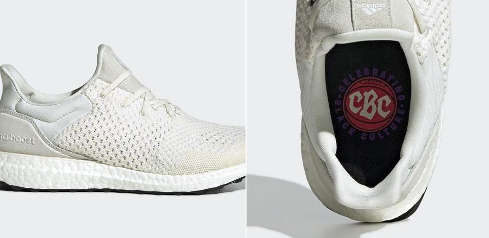 6c63b299c Adidas выпустила белые кроссовки к Месяцу черной истории в США — компанию  раскритиковали в соцсетях — Bird In Flight